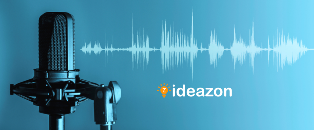 Ideazon Shares The Best Podcasts For Crowdfunding Inspiration in 2021