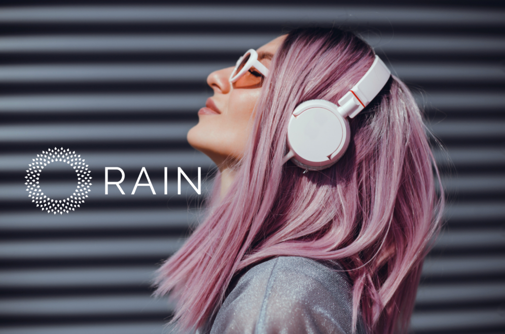 Rain Renewal Eye Drops Shares 5 Health Podcasts To Put In Your Rotation