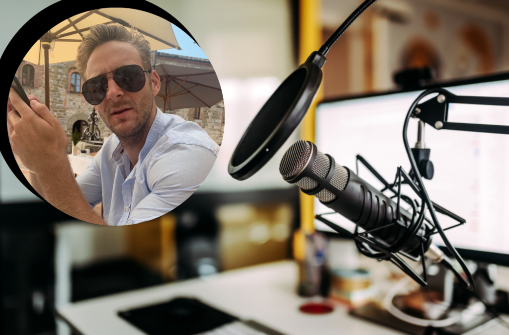 Mindset Hacks: Entrepreneur Sawyer Winston Shares 7 Podcasts For Success