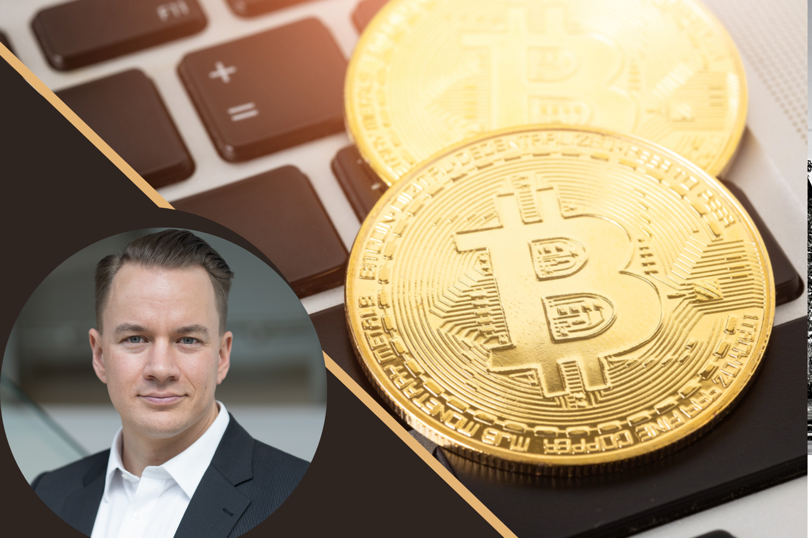 Ryan Dean Hoggan Shares His Top Crypto Podcasts For New Cryptocurrency Investors