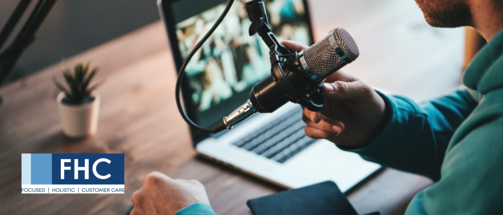 FH Cann & Associates Shares The Best Podcasts To Learn About Customer Service